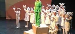 "Soirée caritative ""The Little Prince"" 3-4 mai 2019"